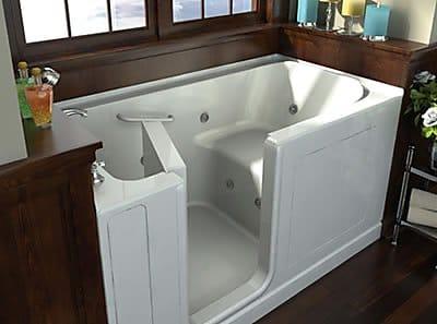 Best Kalispell Walk In Bathtub Installer Cain S Mobility Mt