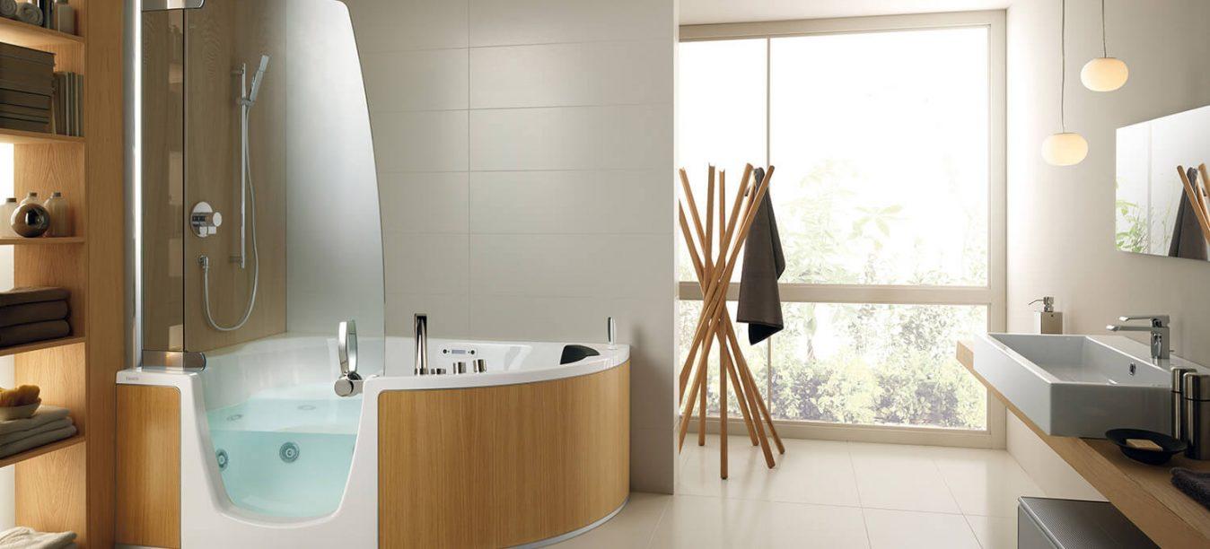 Best Great Falls Walk−In Bathtub Installer | Cain\'s Mobility MT